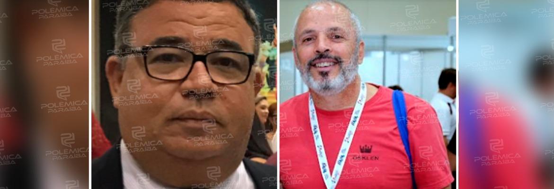 """WhatsApp Image 2021 10 07 at 09.49.51 - Rui Galdino denuncia Fake News de jornalistas paraibanos sobre revogação da posse do Hotel Tambaú: """"Em breve estará reaberto para o mundo"""""""