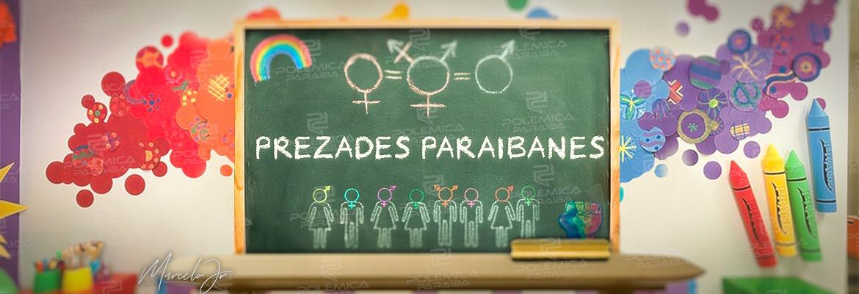 WhatsApp Image 2021 10 07 at 10.27.14 - 'PREZADES PARAIBANES': entenda o que é linguagem neutra e conheça o projeto que proíbe tema nas escolas de João Pessoa