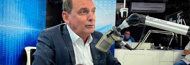 """WhatsApp Image 2021 10 14 at 13.31.59 - """"Me afastarei no fim de março"""": Chico Mendes confirma candidatura, diz que Sertão estará com João e Lula e quer Aguinaldo como senador - VÍDEO"""