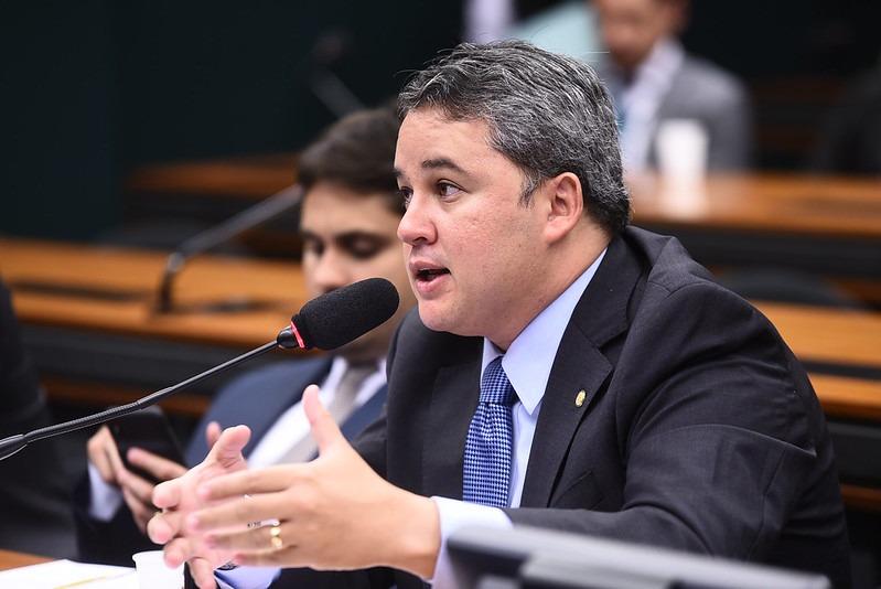 """WhatsApp Image 2021 10 14 at 16.14.51 - Ver a Paraíba no topo desse ranking é fruto de muito trabalho"""", comenta Efraim sobre as maiores Patentes de Invenção/2020"""