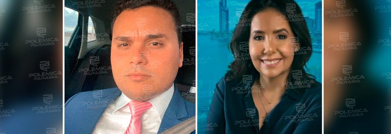 WhatsApp Image 2021 10 14 at 17.40.45 - ELEIÇÃO OAB: Tadeu Coatti anuncia apoio a chapa de Maria Cristina