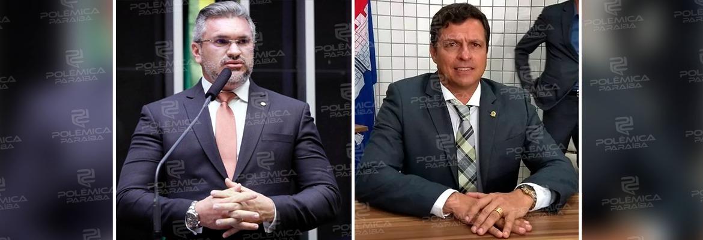 WhatsApp Image 2021 10 15 at 12.59.55 - Vitor Hugo aceita convite para ser vice-presidente do União Brasil e revela que Julian será presidente do partido