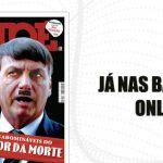 """WhatsApp Image 2021 10 15 at 20.49.18 1 e1634344787862 150x150 - Capa da IstoÉ retrata Bolsonaro como Hitler e chama presidente de """"genocida""""; confira"""