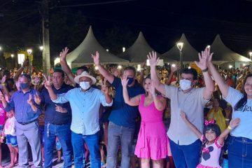WhatsApp Image 2021 10 16 at 11.39.44 360x240 - Karla Pimentel realiza maior festa das Crianças da história de Conde