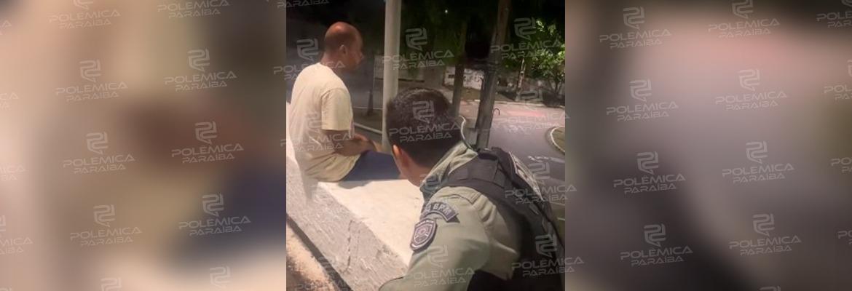 """WhatsApp Image 2021 10 18 at 09.45.44 - Policial faz relato emocionante após salvar vida de homem que planejava cometer suicídio: """"obrigado Deus por ter me capacitado"""" - VEJA VÍDEO"""