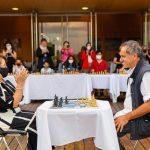 WhatsApp Image 2021 10 19 at 12.18.34 150x150 - Autora de projeto que institui o xadrez nas escolas brasileiras, Nilda Gondim participa de evento na Embaixada da Argentina