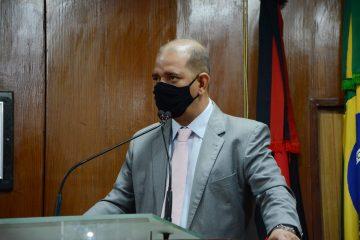 Bruno Farias se posiciona contra  Pec 5/21, que muda a composição do Conselho Nacional do Ministério Público
