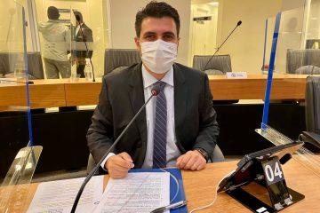 Wilson Filho propõe que empresas de criptomoedas enviem relatórios ao Procon e MP para garantir segurança aos consumidores