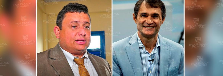 """WhatsApp Image 2021 10 20 at 12.57.27 - Wallber Virgolino diz que não tem mais confiança em Romero Rodrigues e descarta apoio a ex-prefeito em 2022: """"Não existe mais afinidade"""""""