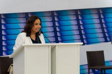 ELEIÇÕES DA OAB: primeira mulher candidata à presidência da OAB-PB, Kiu se destaca em debate com as melhores propostas