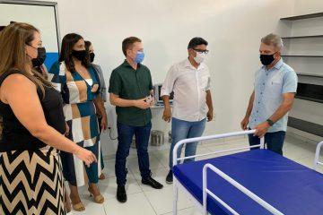 WhatsApp Image 2021 10 20 at 15.55.08 8 360x240 - Prefeito Nabor inaugura salas de pequenas cirurgias no Centro de Especialidades Frei Damião