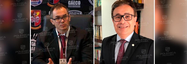 WhatsApp Image 2021 10 21 at 16.19.08 - FAKE NEWS: Chefe do Gaeco do MPPB desmente que Harisson Targino tenha sido alvo da Calvário; confira