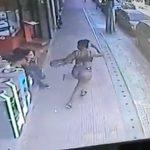 WhatsApp Image 2021 10 23 at 14.55.47 150x150 - Mulher derruba desconhecida com o bumbum em rua; VEJA VÍDEO