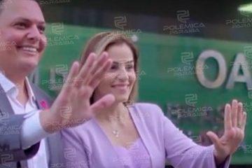 Candidata a vice-presidente nas eleições da OAB-PB, Taísa Gadelha diz que junto com Raoni poderá dar voz aos advogados sertanejos e do litoral – VEJA VÍDEO