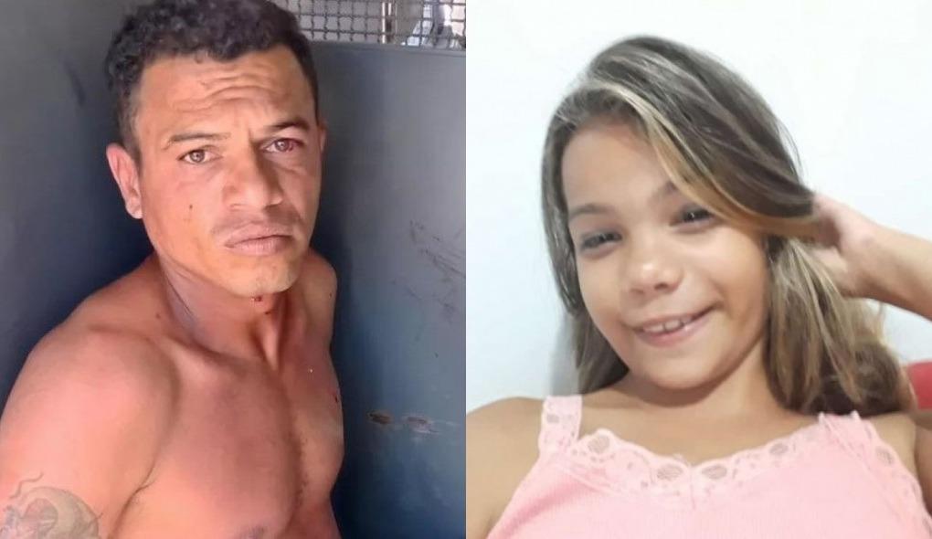 WhatsApp Image 2021 10 28 at 09.43.11 - REVIRAVOLTA: Exames de DNA revelam que acusado do caso Anielle não praticou estupro na vítima