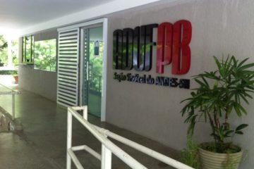 ADUFPB aponta falhas na portaria da UFPB que determina retorno dos trabalhos presencias
