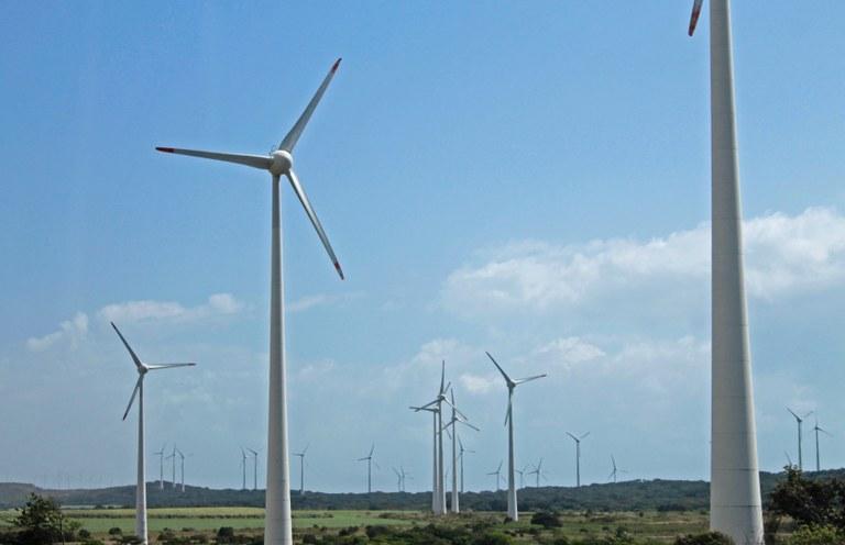 afce0533 a01d 41fb 823b bf5c31409849 - Paraíba se destaca na produção de energias renováveis e contribui para preservação ambiental