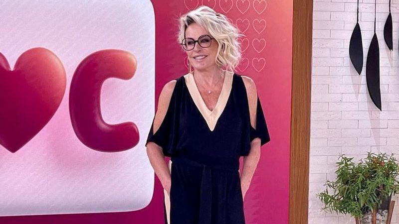 ana maria braga - EM OBSERVAÇÃO: Apresentadores do 'Mais Você' tranquilizam fãs de Ana Maria Braga
