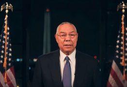 Ex-secretário de Estado americano Colin Powell morre de Covid-19 aos 84 anos