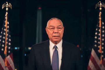 ap20232024647831 360x240 - Ex-secretário de Estado americano Colin Powell morre de Covid-19 aos 84 anos