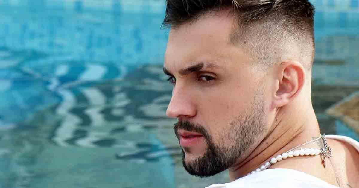 arthur picoli - Arthur Picoli recebe proposta de R$ 2 mil para ter pés massageados