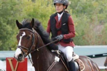 atleta 360x240 - Atleta de hipismo morre depois de ser atingida por coice de cavalo