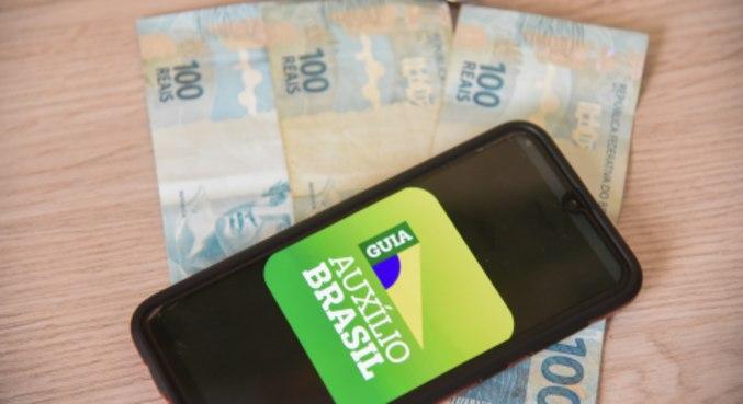 auxilio brasil 19102021184322299 - Auxílio Brasil, de R$ 400 mensais, será pago a partir de novembro, afirma ministro da Cidadania