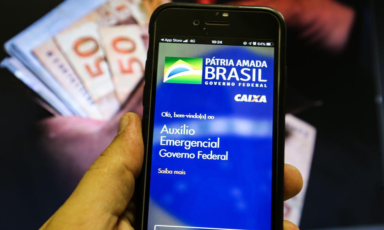 auxilio emergencial caixa 1510202277 - Caixa paga hoje auxílio emergencial a nascidos em novembro