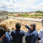 b0bca585 97f2 48b5 a446 cf737bddf8b7 150x150 - João Azevêdo entrega obras de pavimentação, quadra de esporte e inspeciona reforma de escola e construção de ginásio em Pocinhos