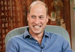 Bilionários deveriam focar em salvar a Terra em vez de turismo espacial, diz príncipe William