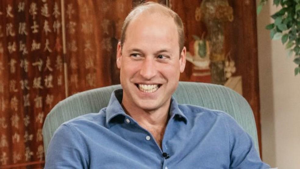 bbc1.1 - Bilionários deveriam focar em salvar a Terra em vez de turismo espacial, diz príncipe William