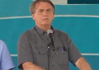 "bolsonaro diesel 340x240 - Bolsonaro anuncia ""auxílio diesel"" para 750 mil caminhoneiros: ""Para compensar o aumento"" - VEJA VÍDEO"