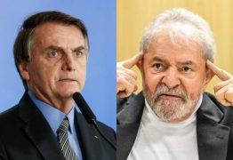 """Lula diz que Bolsonaro não serve nem para síndico: """"Não se preparou para governar"""""""