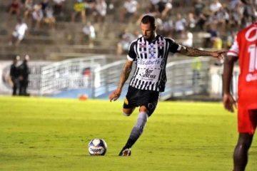 Botafogo-PB enfrenta o Imperatriz-MA por classificação nas eliminatórias da Copa do Nordeste 2022