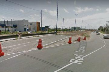 br 230 360x240 - BR-230 tem mudança de trânsito em Cabedelo a partir desta terça (26)