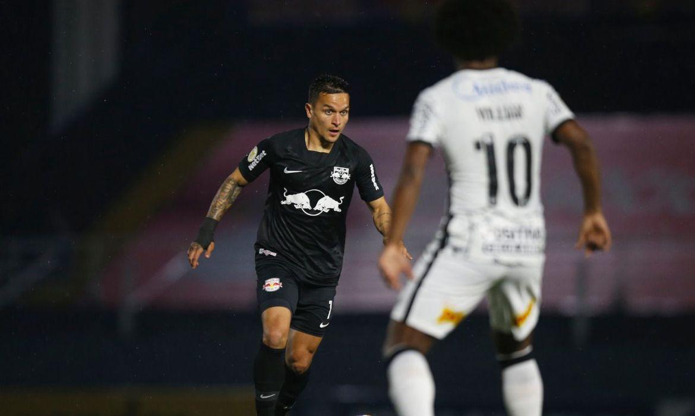 bragantino x corinthians serie a 1 - Corinthians arranca empate com Bragantino fora de casa no Brasileiro