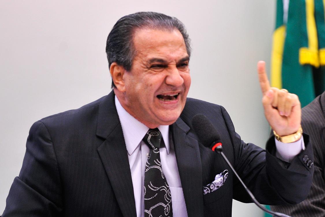 brasil politica silas malafaia 20150625 001 - Malafaia 'denuncia' jantar de ministros com Renan Calheiros