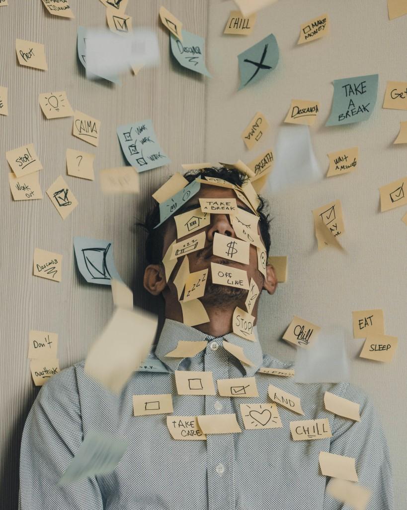 burnout4 - Entenda o que é a síndrome de Burnout e como as empresas podem contribuir para melhorar a saúde mental dos colaboradores