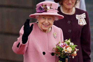 c8xhscpebpkmh0f 360x240 - Aos 95 anos, rainha Elizabeth é proibida por médicos de beber álcool todos os dias
