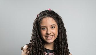camilla souto ip 4 - ESTRELAS PARAIBANAS: conheça as crianças que já passaram pelo palco do The Voice Kids