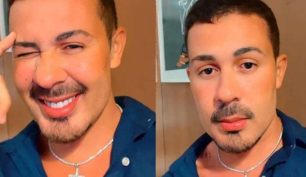 carlinhos - Carlinhos Maia revela compra de colar milionário e mostra joia para fãs
