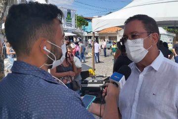 carlos dunga1410 360x240 - STTP promove mudanças no trânsito em bairro de Campina Grande
