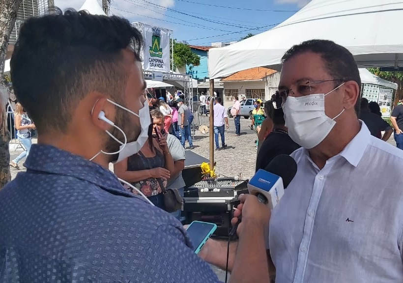 STTP promove mudanças no trânsito em bairro de Campina Grande