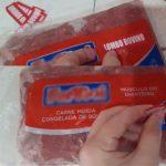 carne4 150x150 - EM CAMPINA GRANDE: Secretaria apura denúncia sobre alteração em embalagens de carnes entregues em escolas municipais