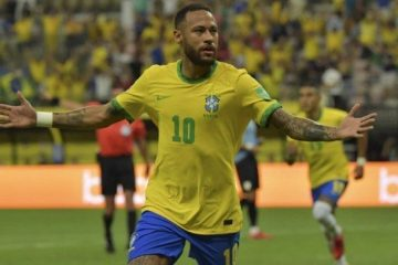 Fala sobre despedida de Neymar na Copa de 2022 irrita estafe e assusta PSG