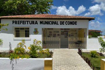 conde 360x240 - MP pede quebra de sigilos bancário e fiscal de Márcia Lucena por suspeita de irregularidades em contrato de R$ 3 milhões