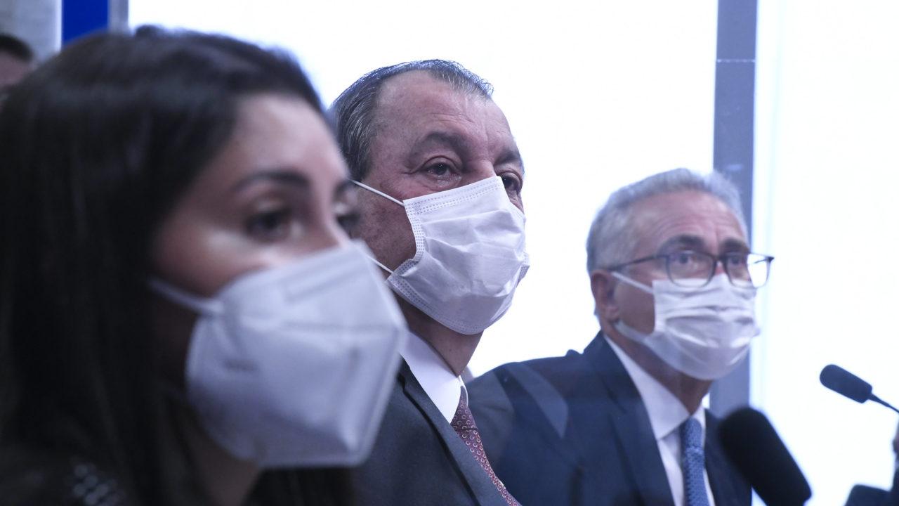 cpi da covid e1633075931358 1280x720 1 - CPI DA COVID: médicos que fizeram denúncia são convocados para prestar depoimento