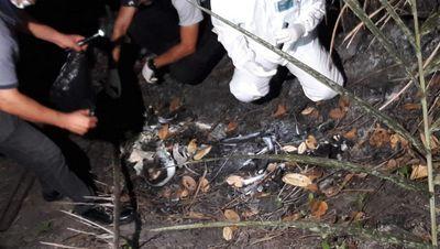csm Ossada humana encontrada no bairro Tibiri em Santa Rita 29d5abe213 - Corpo é encontrado em avançado estado de decomposição na Praia de Jacarapé