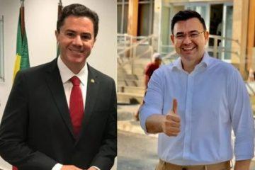 """deputado 360x240 - Deputado já põe em """"xeque"""" o futuro do MDB nas próximas eleições"""