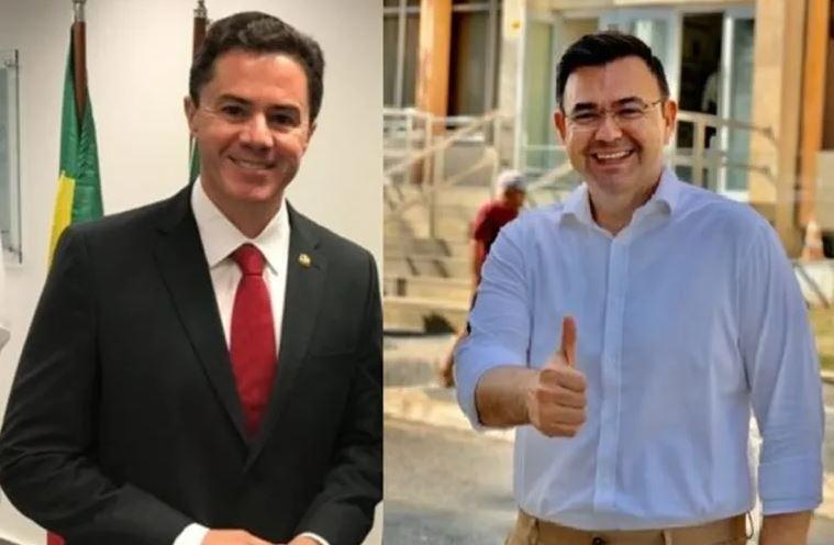 """deputado - Deputado já põe em """"xeque"""" o futuro do MDB nas próximas eleições"""